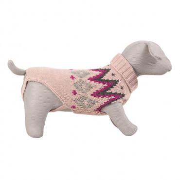 Trixie Camisola Zigozago para cães