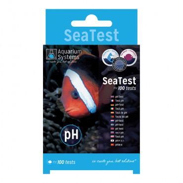 Reef Evolution Teste de pH - Aquarium Systems