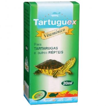 Tartuguex Desinfetante ocular par tartarugas