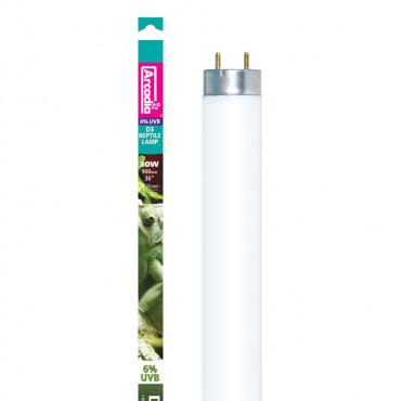 Arcadia Lâmpada Forest Reptile fluorescente