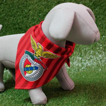 Lenço Oficial SL Benfica Classic
