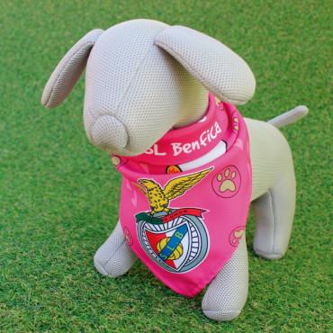 Lenço oficial SL Benfica Good Girl