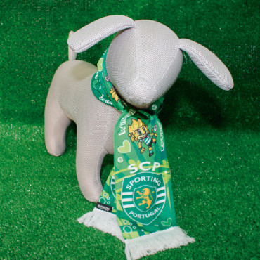 Cachecol Oficial Sporting CP