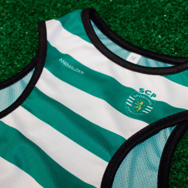 T-Shirt Oficial Sporting CP