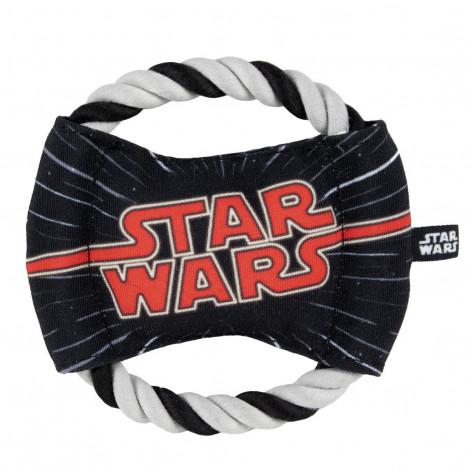 Star Wars Corda dental para cão