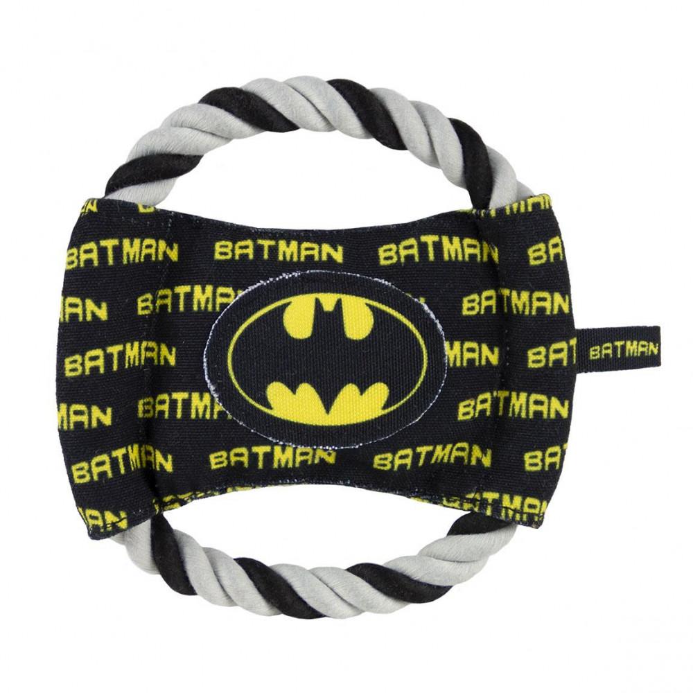 Warner Bros Corda dental Superman para cão