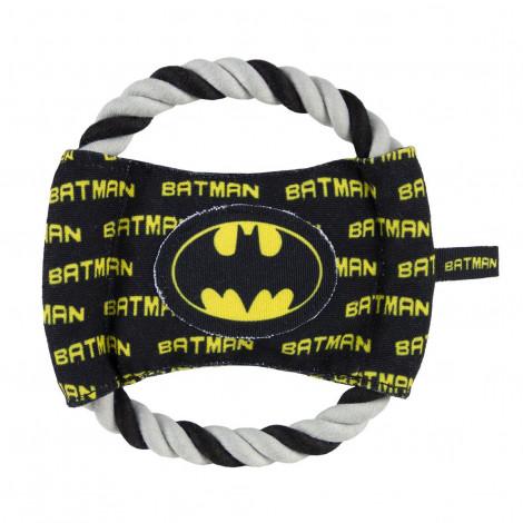 Warner Bros Corda dental Batman para cão