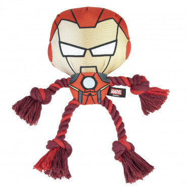Marvel Boneco Iron Man para cães