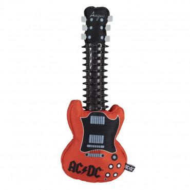 Brinquedo AC/DC para cão