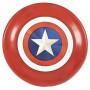 Marvel Disco Capitão América para cão
