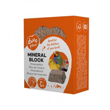 Duvo+ Bloco Mineral