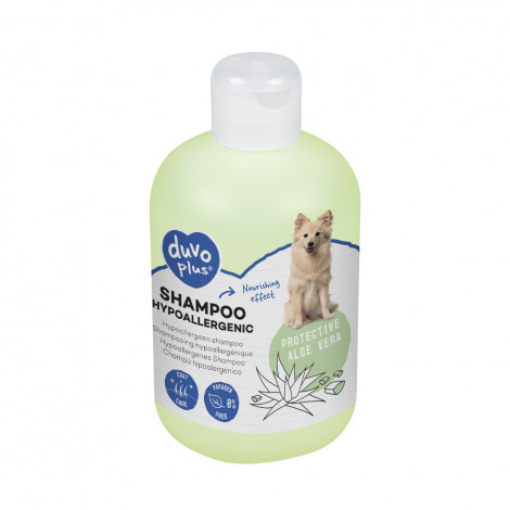 Duvo+ Champô hipoalergénico para cão