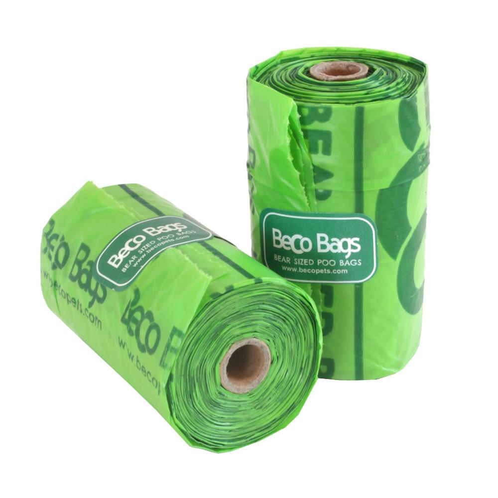 Sacos biodegradáveis para cão - Beco Bags