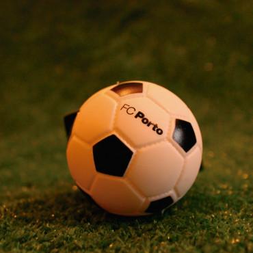Bola Oficial para cães - FC Porto