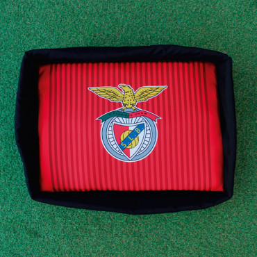 Cama Emblema - SL Benfica