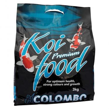 Colombo Alimento Premium para Carpas Koi