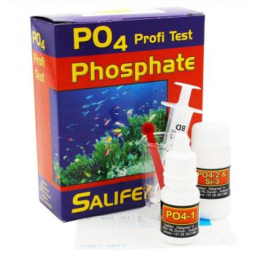Teste PO4 - Salifert