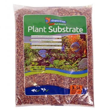 Substrato para plantas de aquário - Superfish