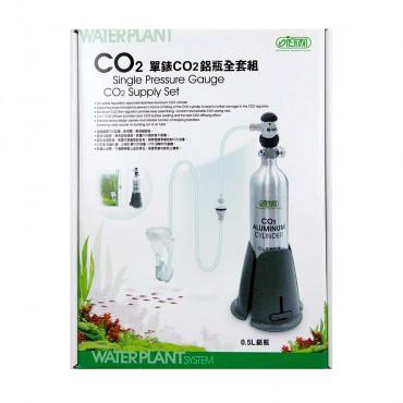 Kit garrafa CO2 Pro - Ista