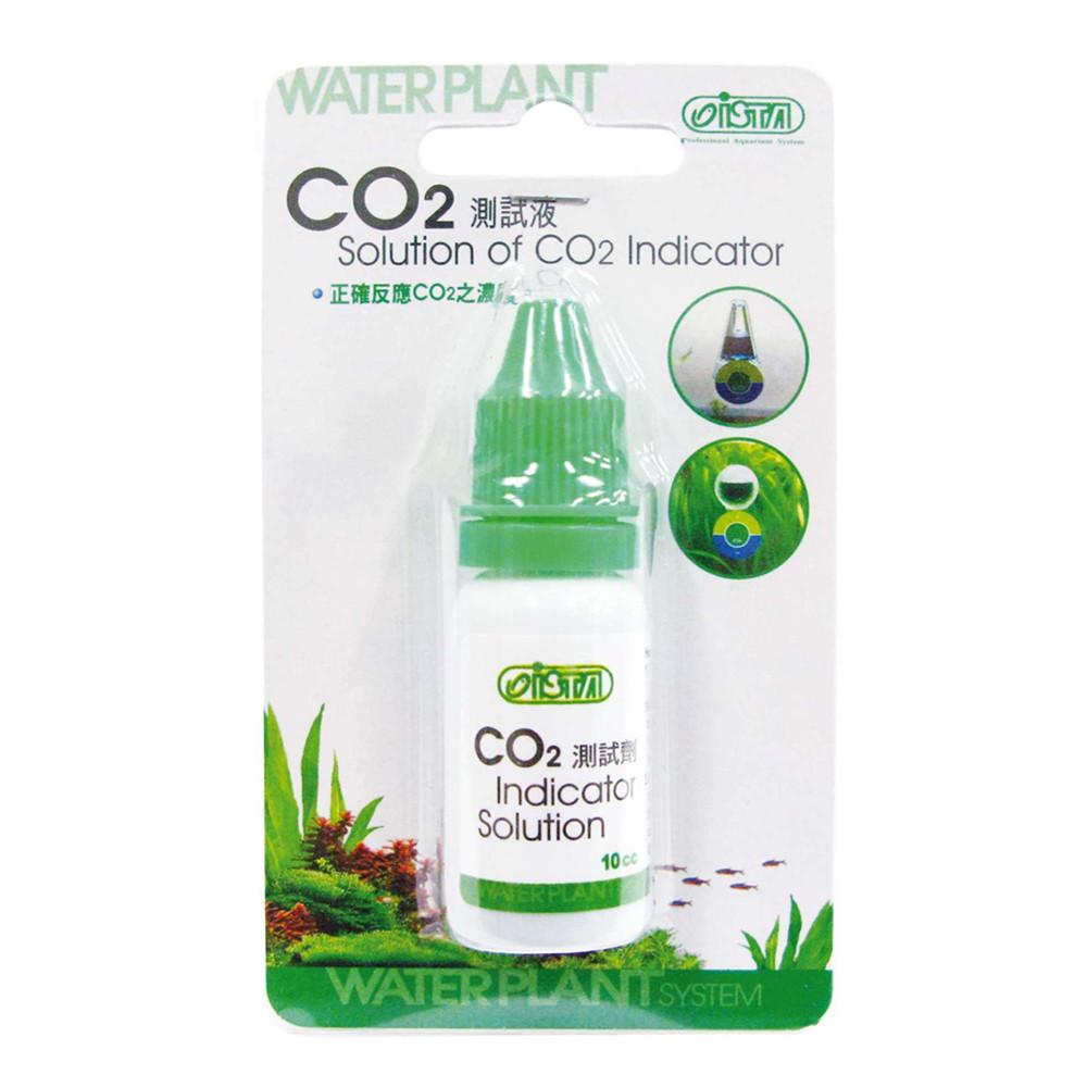 Solução indicadora de CO2 - Ista
