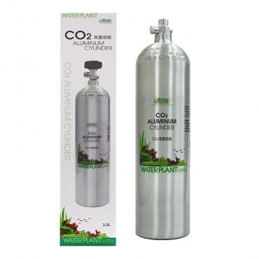Garrafa Pressurizada para Kit garrafa CO2 Semi-Pro - Ista