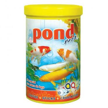 Alimento Pond Mix - Aquapex