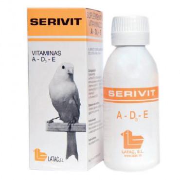 Suplemento alimentar Serivit - Latac