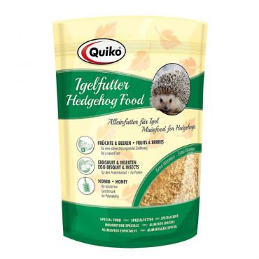 Alimento para porco-espinho - Quiko