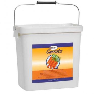 Granulado de cenoura Carrots - Quiko