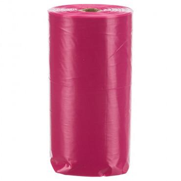 Sacos para dejetos com perfume rosas - Trixie