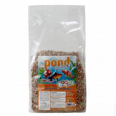 Alimento completo Pond Pellets - Aquapex