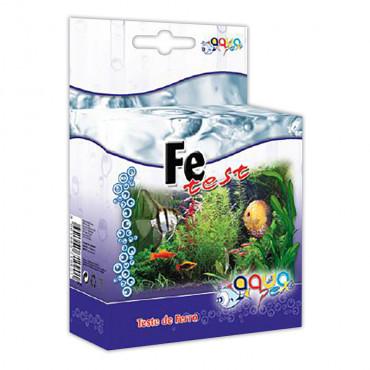 Teste de FE - Aquapex