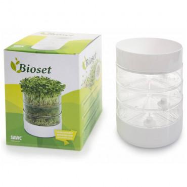Germinador de sementes - Bioset
