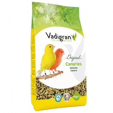 Mistura Original para canários - Vadigran