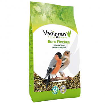 Mistura para fauna europeia - Vadigran