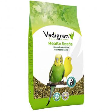 Sementes de saúde para aves - Vadigran