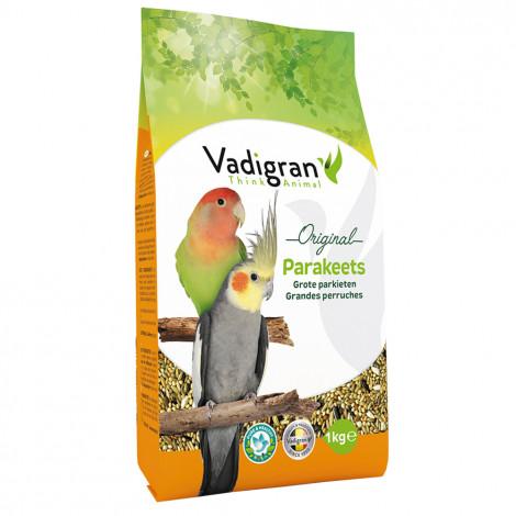 Mistura Original para grandes periquitos - Vadigran