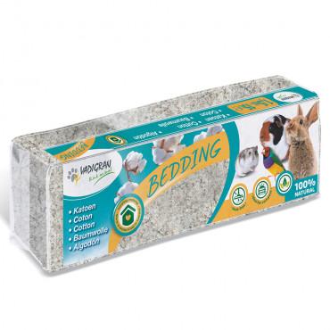 Litter de algodão Bedding - Vadigran
