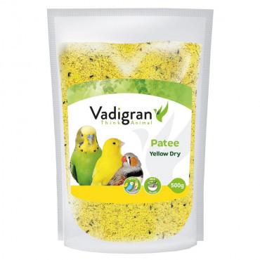 Papa Dry amarela - Vadigran
