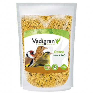 Papa Soft insectívora - Vadigran