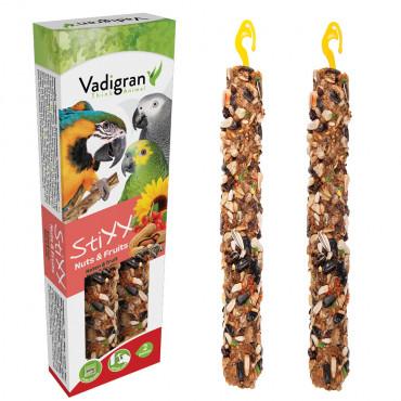 Sticks Stixx para grandes papagaios - Vadigran