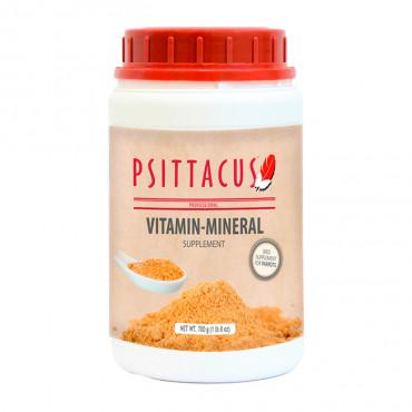 Psittacus Suplemento vitamínico-mineral