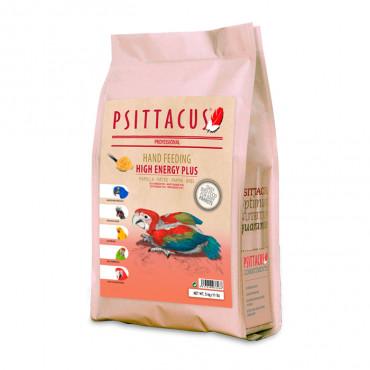 Psittacus Papa fórmula alta energia plus