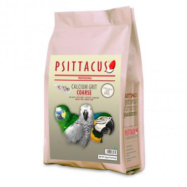 Psittacus Calcium grit grosso 8kg