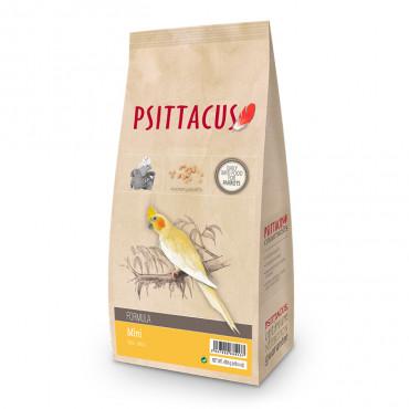 Psittacus Alimento Fórmula Mini