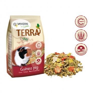 Alimento Premium Terra para porquinhos da índia - Vadigran