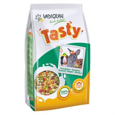 Mistura Tasty para roedores - Vadigran