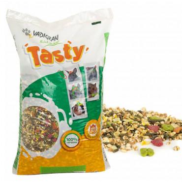 Mistura Tasty para coelhos - Vadigran