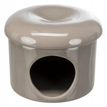 Casa em cerâmica XL para roedores