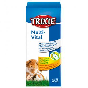Multivitamínico em gotas para roedores - Trixie
